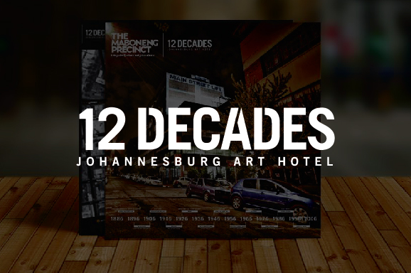 12 DECADES – BOUTIQUE ART HOTEL