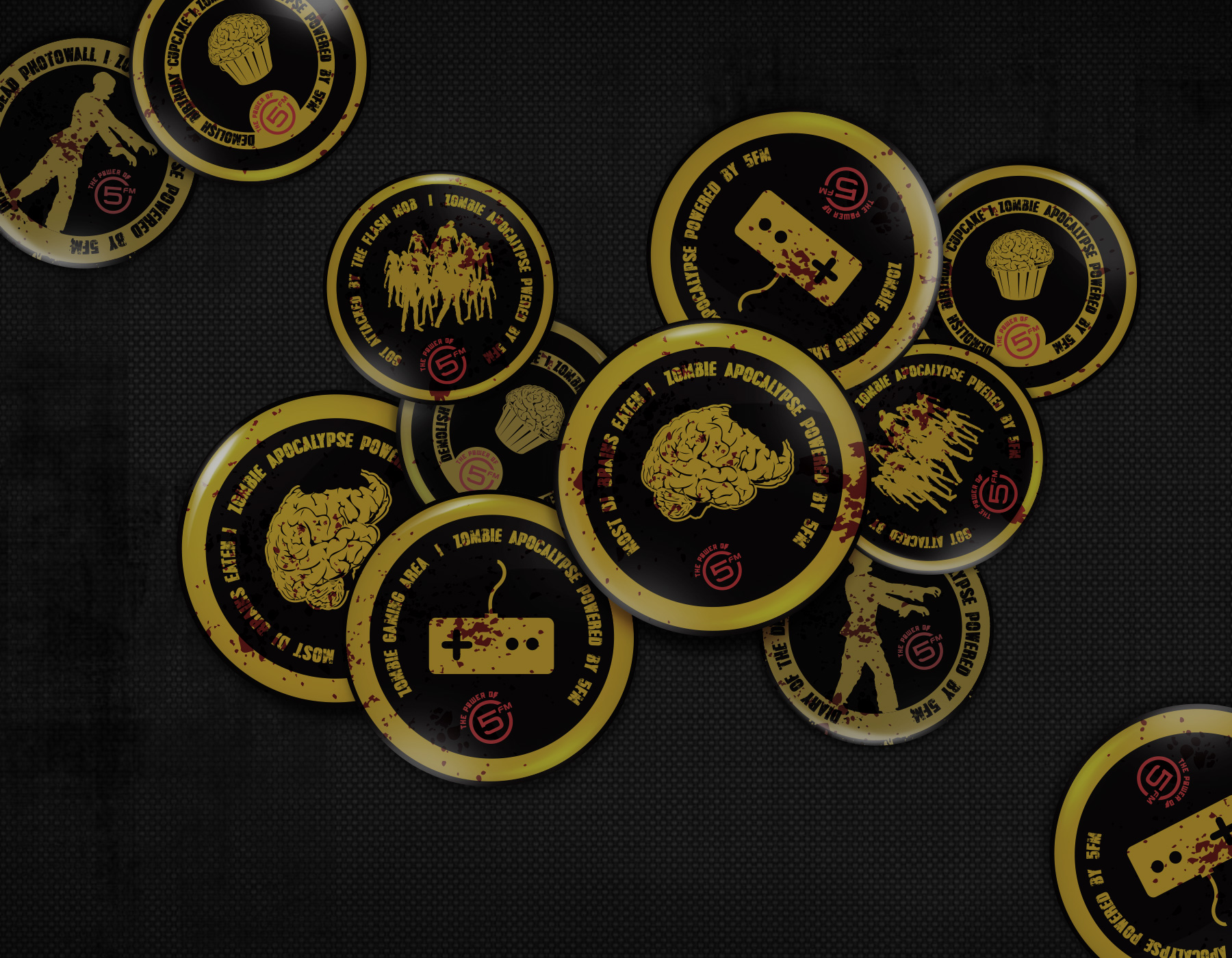 5fm_zombie-apocolypse_button-badges