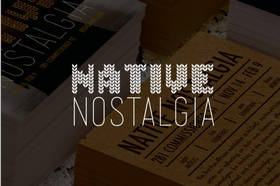 Native Nostalgia