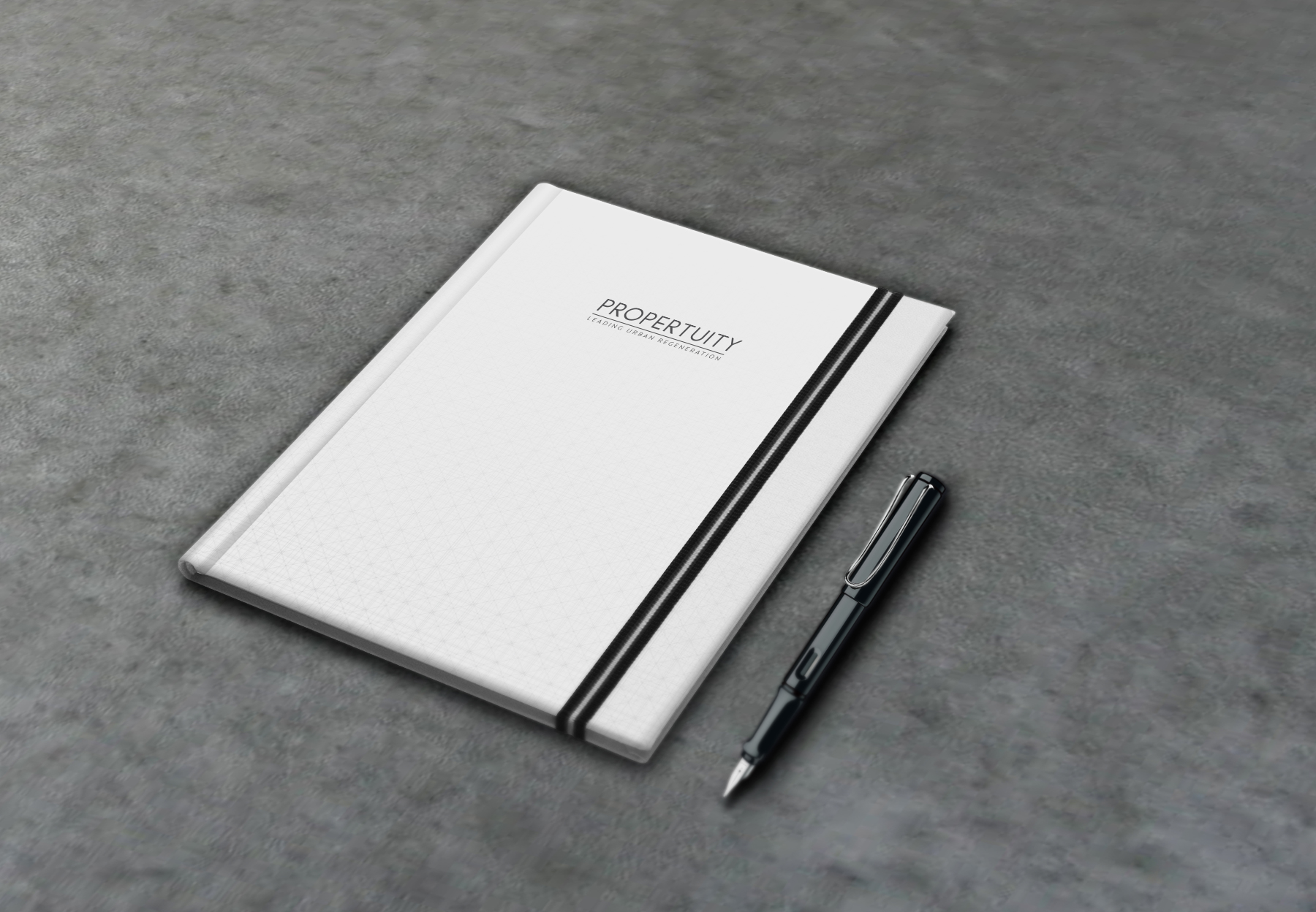 propertuity-_NOTE-BOOK-and-pen
