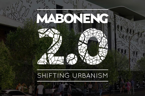 MABONENG 2.0 EXHIBITION