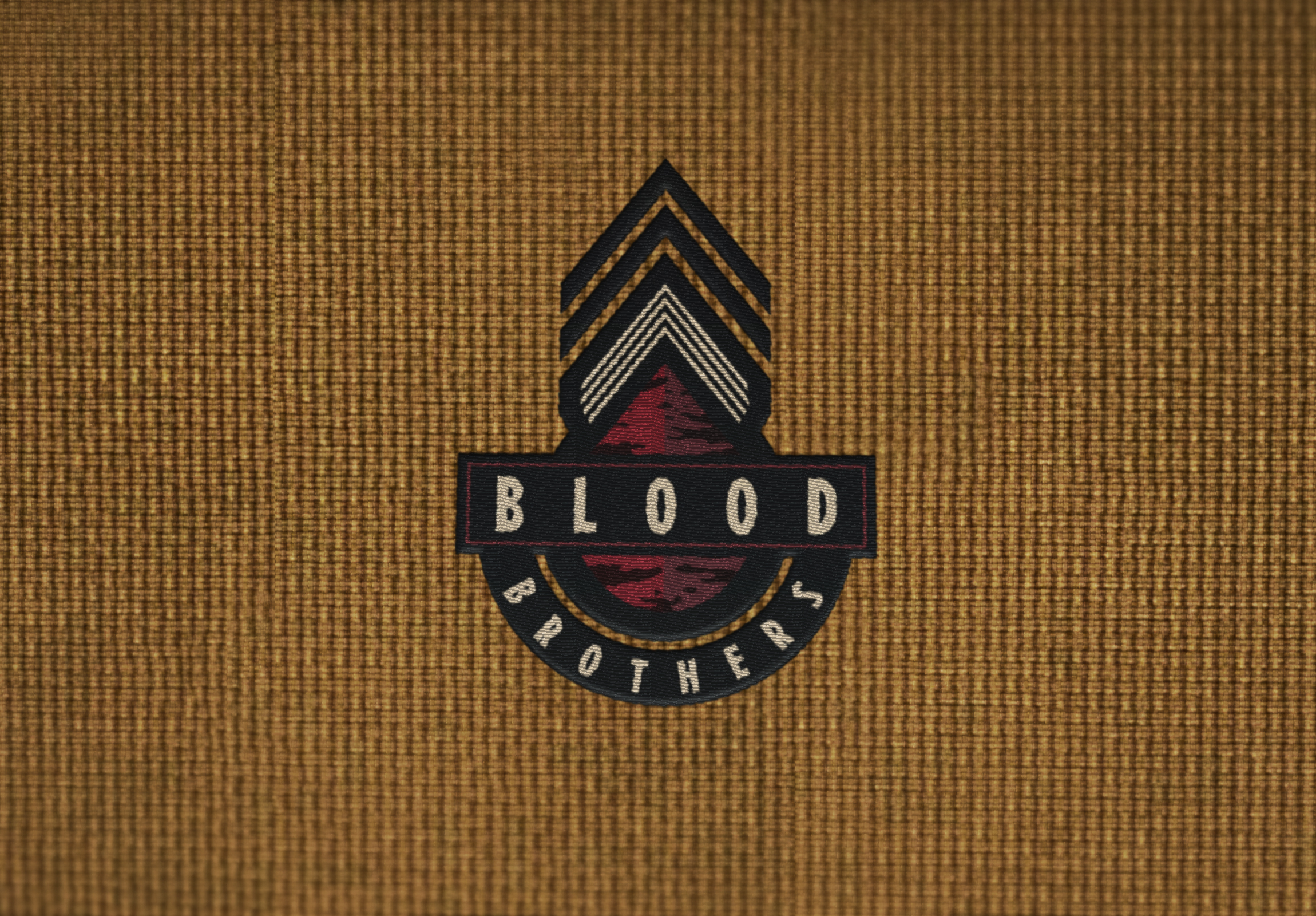 BB Embroidered Logo
