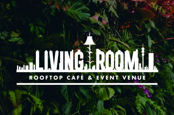 Living Room – Rooftop cafe & Events venue
